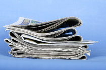 Zeitungen, Deutsche Zeitungen