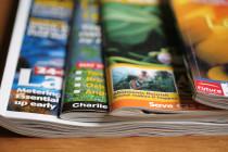 Zeitschriften, Österreichische Zeitschriften