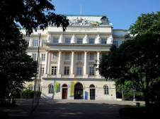 Technische Studien, Technische Universität Wien, Technische Universität Graz