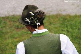 Narcissi festival Austria