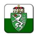 Flagge Steiermark, Fahne Steiermark, Graz