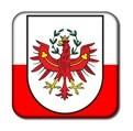 Fahne Tirol, Innsbruck, Flagge Tirol
