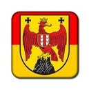 Burgenland, Flagge Burgenland