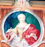 Maria Theresia, Kaiserin Österreich
